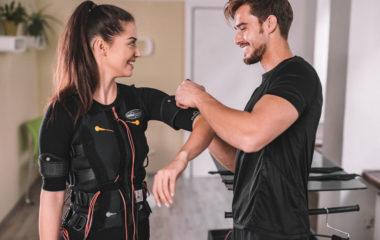 EMS Training mit 1 zu 1 Betreuung